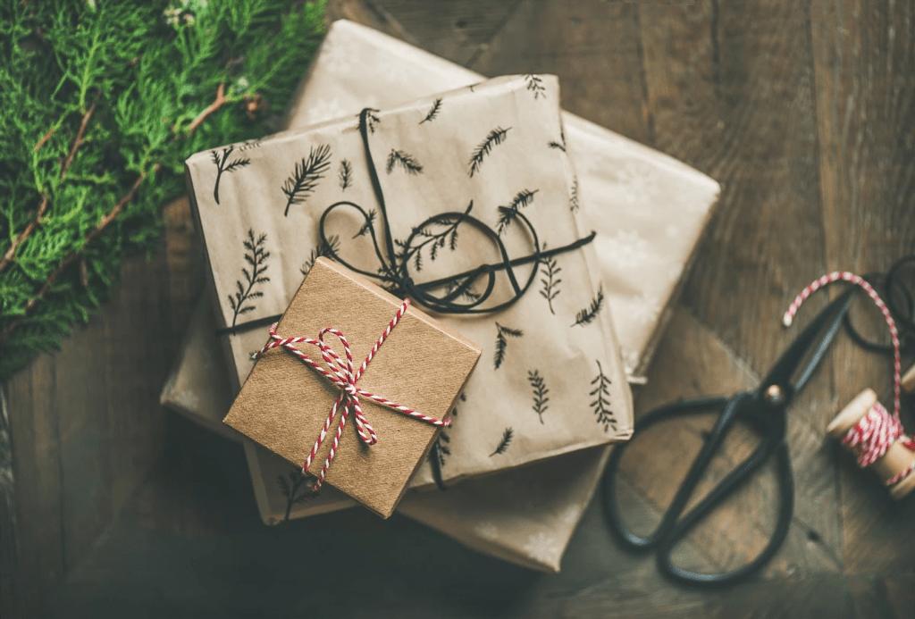 5 idee per regali di natale ecosostenibili