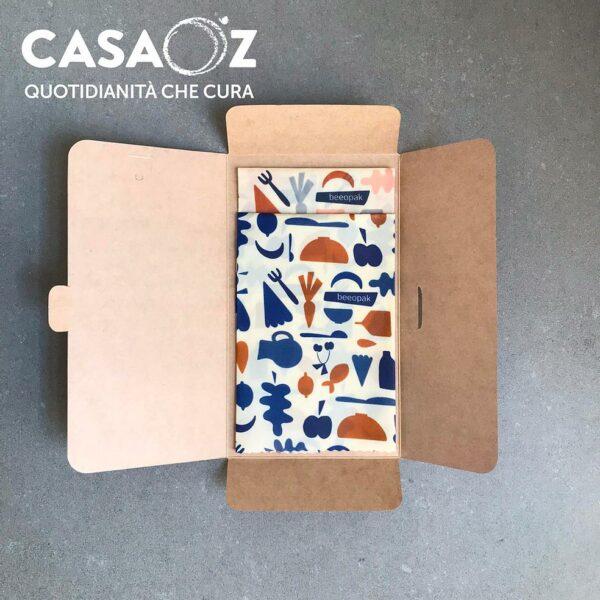 snack pack special edition confezione aperta