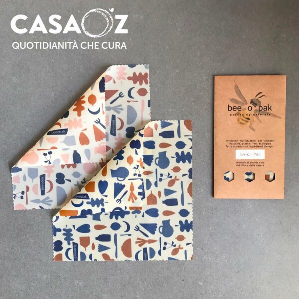 snack pack special edition utilizzo