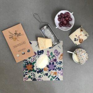 starter pak fiori-vintage utilizzo